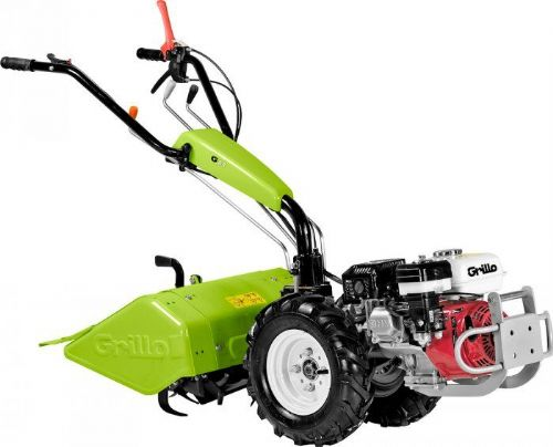 Grillo G 84 Walking Tractor